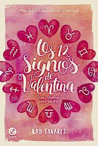 12 Signos De Valentina