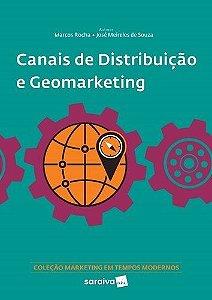 Canais De Distribuição E Geomarketing