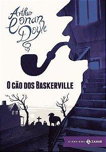 O Cão Dos Baskerville: Edição Bolso De Luxo