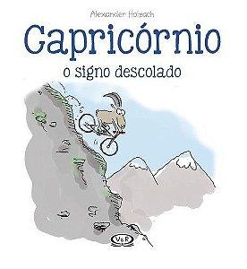 Capricórnio: O Signo Descolado