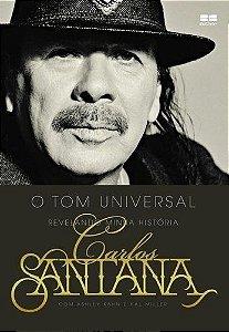 Carlos Santana - O Tom Universal