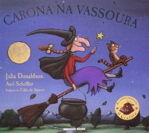 Carona Na Vassoura