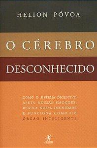 CÉREBRO DESCONHECIDO