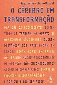 CÉREBRO EM TRANSFORMAÇÃO