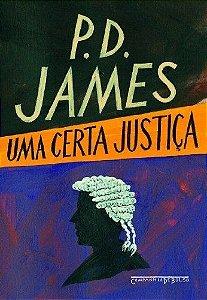 CERTA JUSTIÇA, UMA - BOLSO