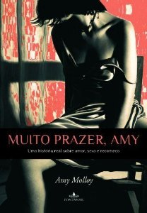 MUITO PRAZER, AMY