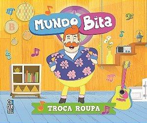 MUNBO BITA - TROCA ROUPA