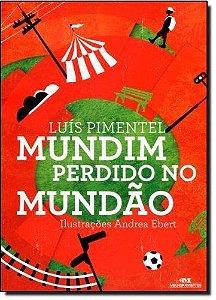 MUNDIM PERDIDO NO MUNDÃO 1 ED.