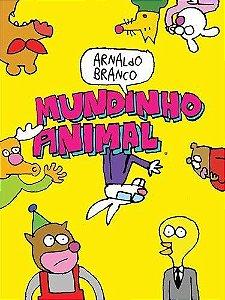 MUNDINHO ANIMAL