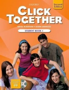 Click Together 1 Student's Book 2ED