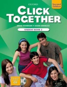 Click Together 2 Student''s Book 2 ED