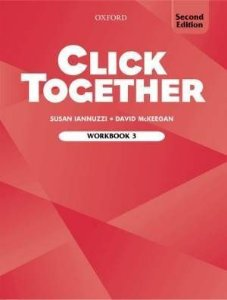 Click Together 3 Workbook Second Edition