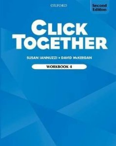 Click Together 4 Workbook Second Edition