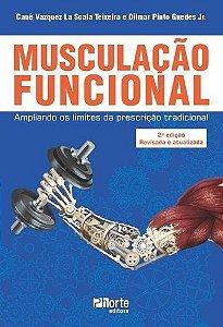MUSCULAÇÃO FUNCIONAL - 02 ED