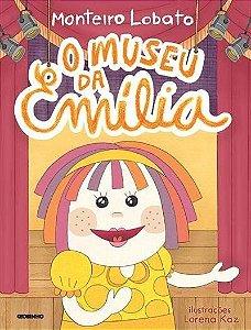 MUSEU DA EMÍLIA, O