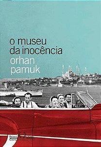 MUSEU DA INOCÊNCIA, O