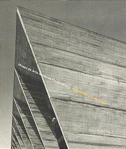 MUSEU DE ARTE MODERNA - ARQUITETURA E CONSTRUÇÃO