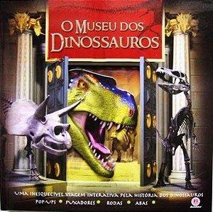 MUSEU DOS DINOSSAUROS, O