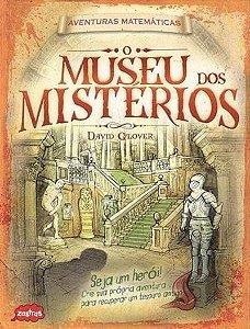 MUSEU DOS MISTÉRIOS, O
