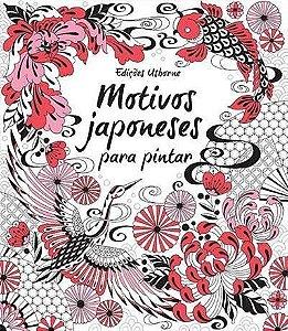 Motivos Japoneses Para Pintar