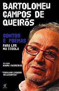 Contos E Poemas - Bartolomeu Campos De Queirós