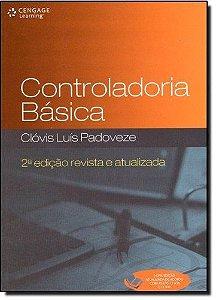 Controladoria Básica - 2ª Edição