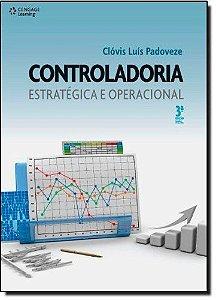 Controladoria Estratégica E Operacional