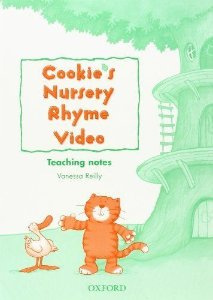 Cookie's Nursery Rhyme Video