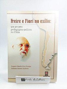 FREIRE E FIORI NO EXÍLIO