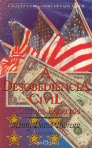 A Desobediência Civil