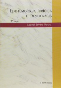 Epistemologia Jurídica E Democracia