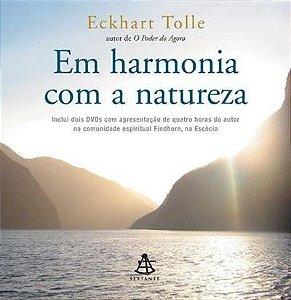 Em Harmonia Com A Natureza