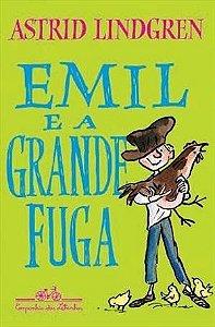 EMIL E A GRANDE FUGA
