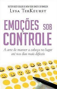 Emoções Sob Controle
