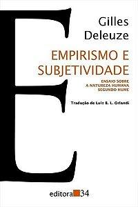 Empirismo E Subjetividade
