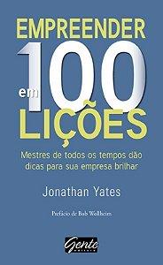 Empreender Em 100 Lições
