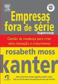 EMPRESAS FORA DE SÉRIE