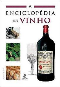 A Enciclopédia Do Vinho