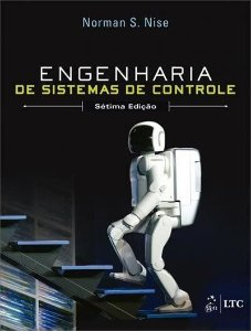 Engenharia De Sistemas De Controle - 7ª Ed.
