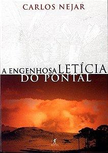 Engenhosa Letícia Do Pontal