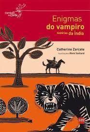 Enigmas Do Vampiro