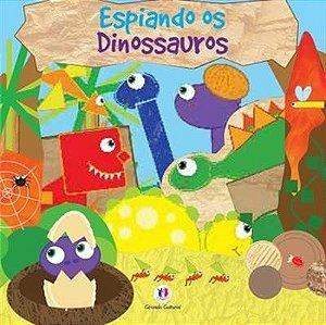 Espiando Os Dinossauros
