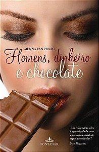Homens, Dinheiro E Chocolate - Bolso