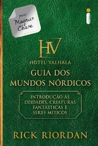 Hotel Valhala. Guia Dos Mundos Nórdicos