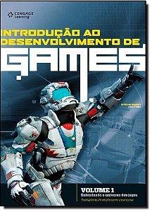 INTRODUÇÃO AO DESENVOLVIMENTO DE GAMES - VOL 1
