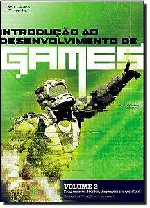INTRODUÇÃO AO DESENVOLVIMENTO DE GAMES - VOL 2