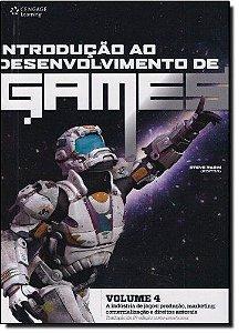 INTRODUÇÃO AO DESENVOLVIMENTO DE GAMES, V.4