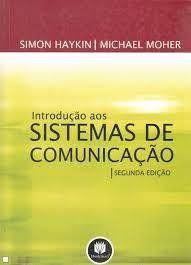 INTRODUÇÃO AOS SISTEMAS DE COMUNICAÇÃO