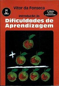 INTRODUÇÃO AS DIFICULDADES DE APRENDIZAGEM