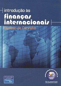 INTRODUÇÃO AS FINANÇAS INTERNACIONAIS